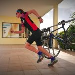 How to run strong off the bike