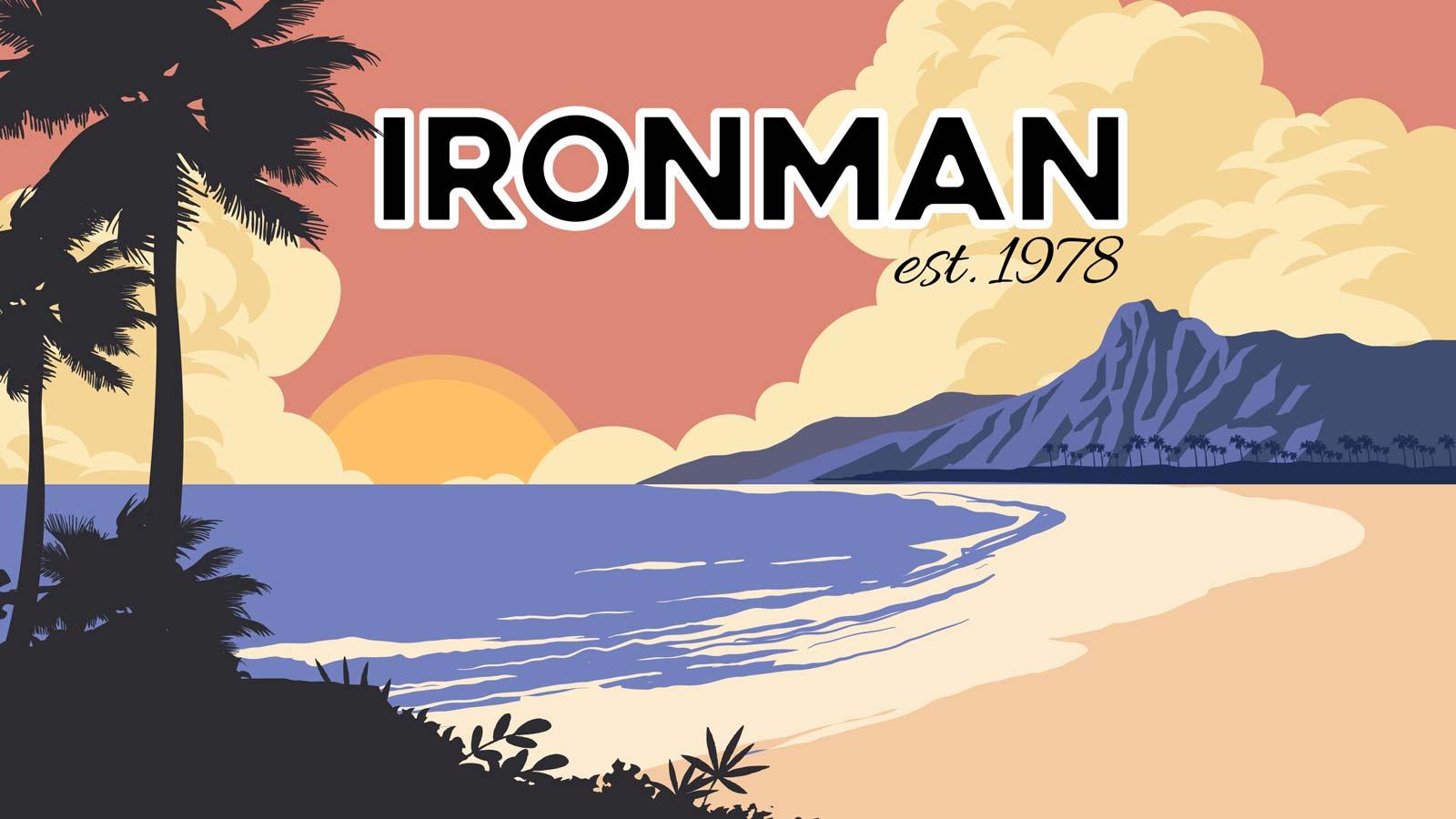 Ironman Est 1978