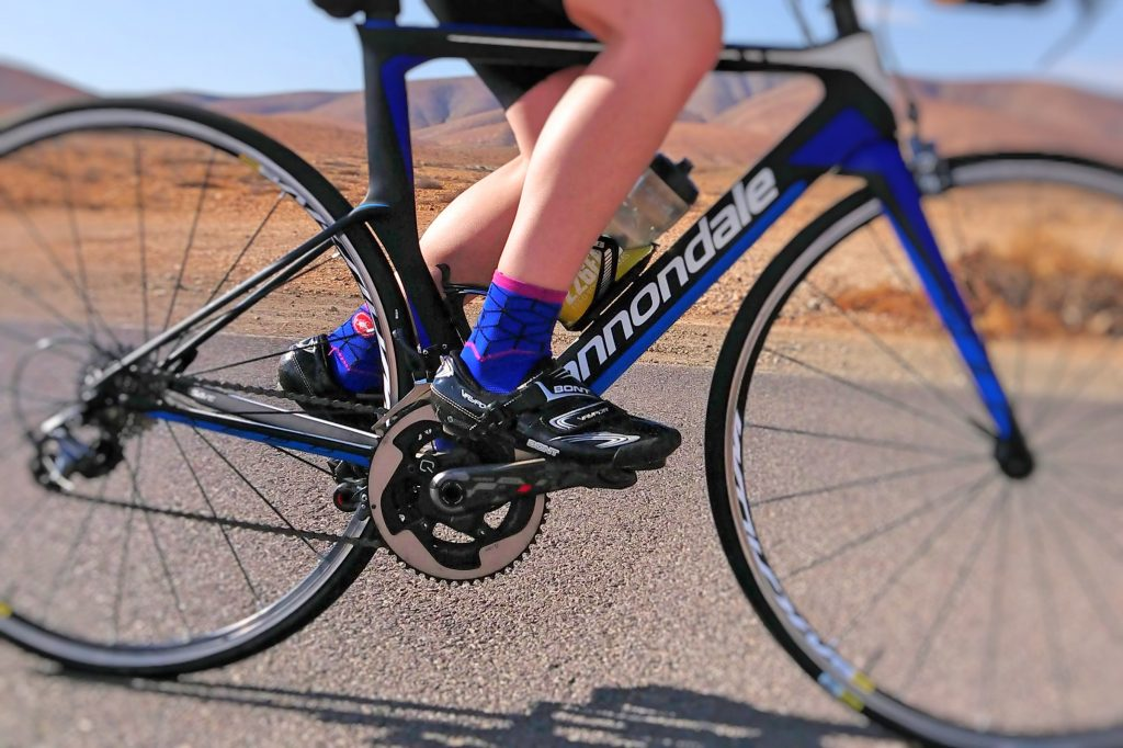 Beginner's Triathlon Kit - Bike shoes