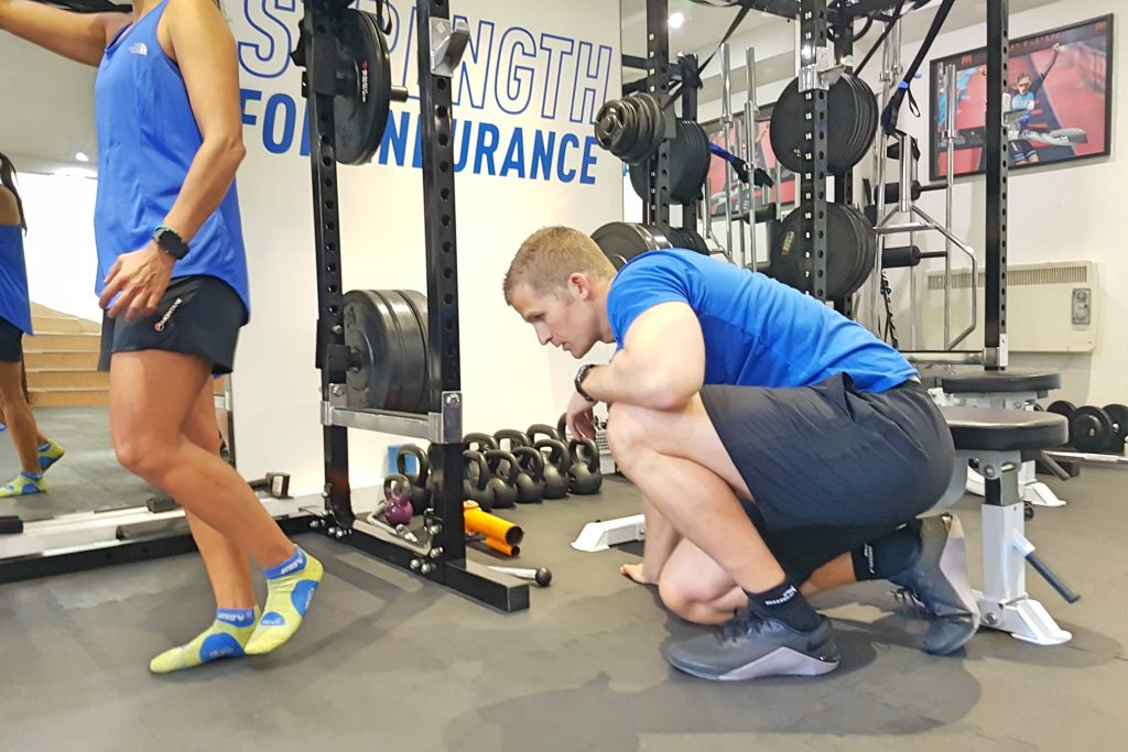 Why Strength Training Is Essential For Ironman Triathletes