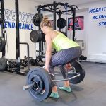 Strength training for Ironman