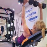Strength training for Ironman triathletes