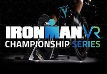 Ironman VR Championship Series