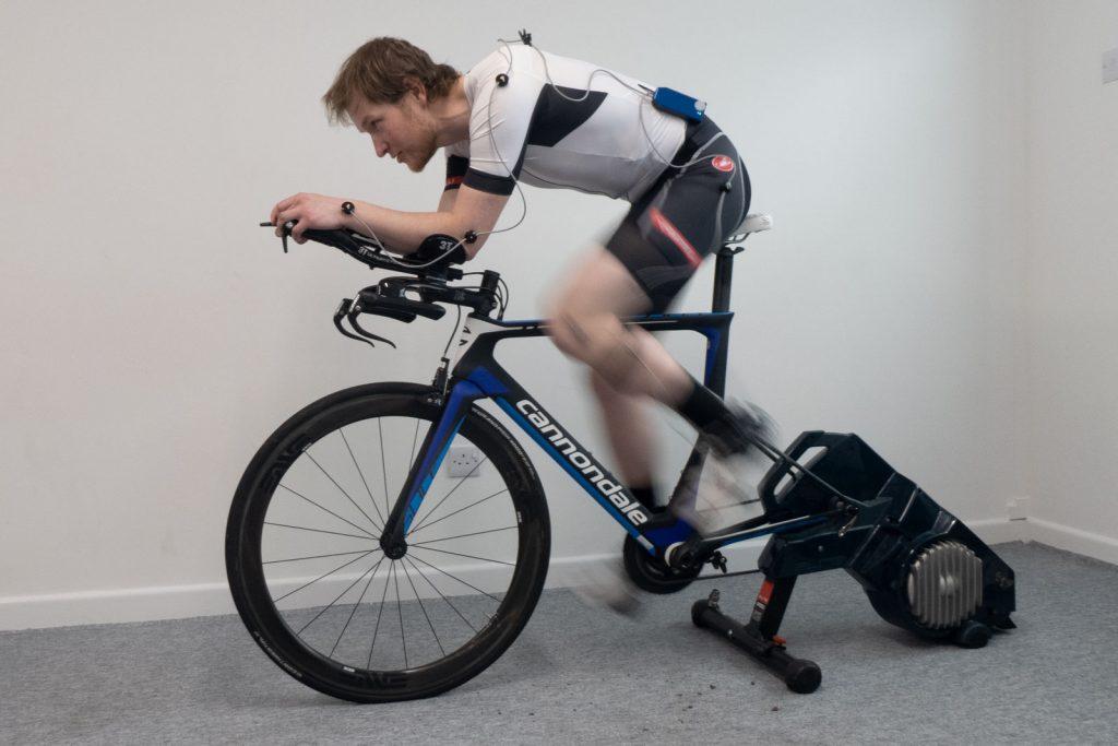 Bike fit both sides