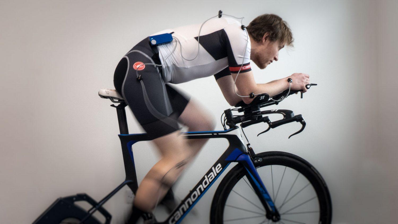 Triathlon Bike Fitting