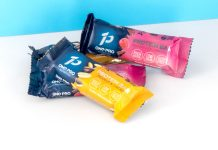 One Pro Nutrition Protein Bars