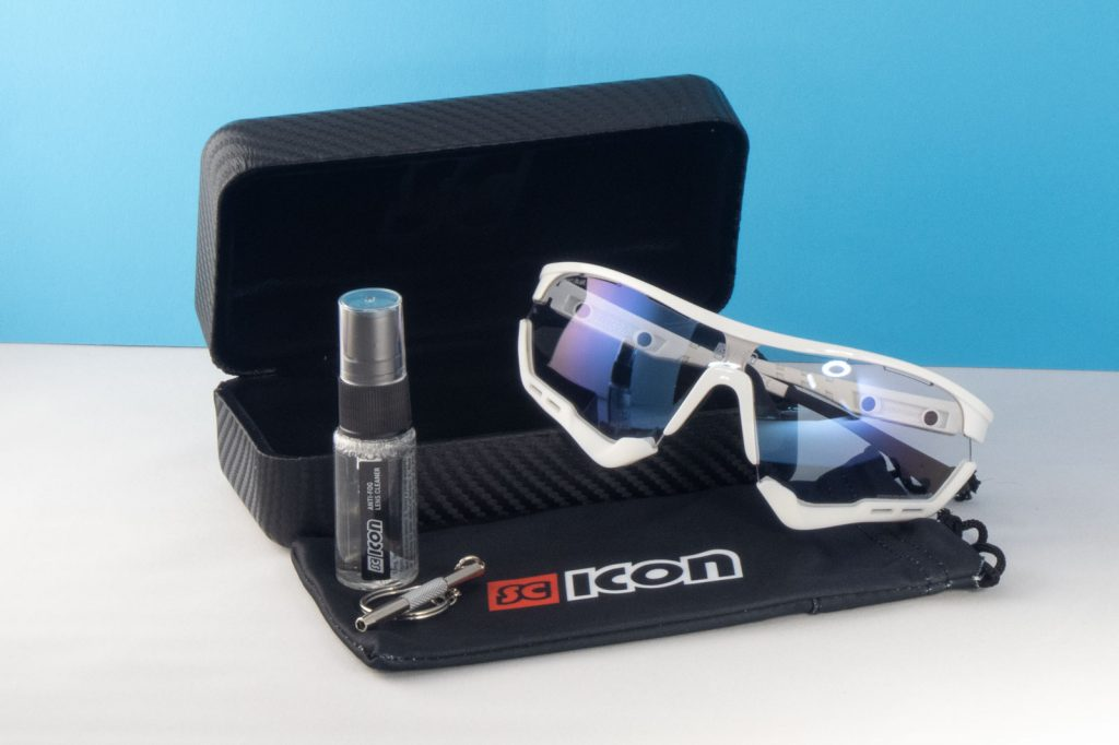 Scicon Aerotech Scnxt Sunglasses Unboxing