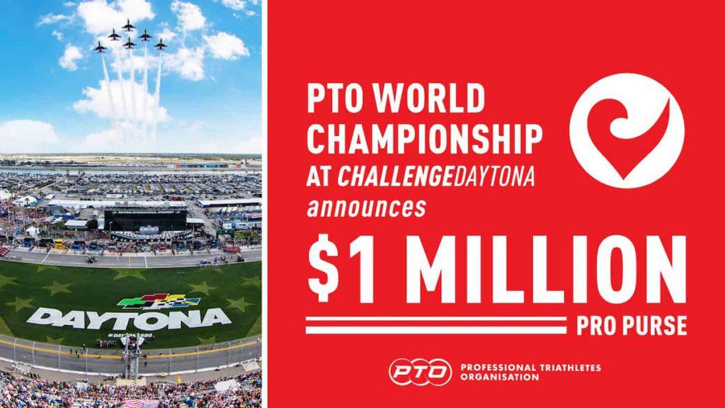 PTO Challenge Daytona
