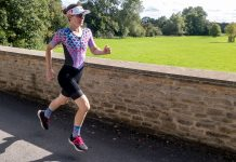 Stolen Goat Women's Tri Suit Review