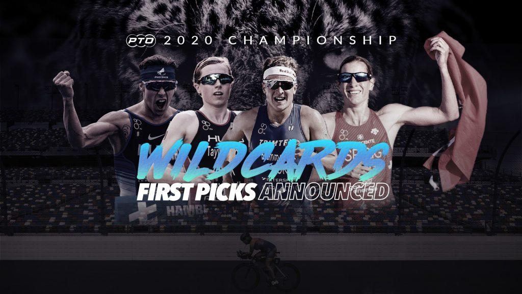 PTO 2020 Championship Wildcards First Picks