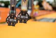 Outlaw X Medals