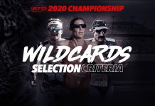 PTO 2020 Championship - Wildcard Athletes