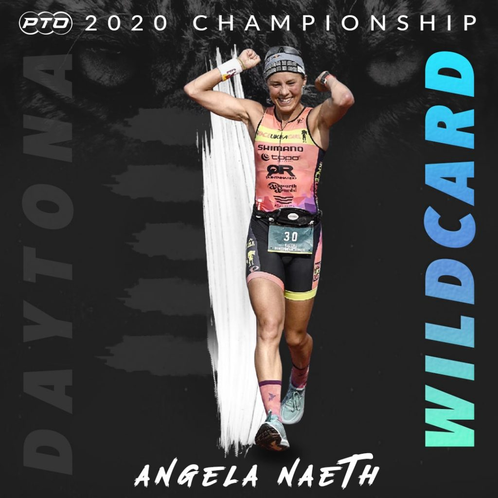 Angela Naeth