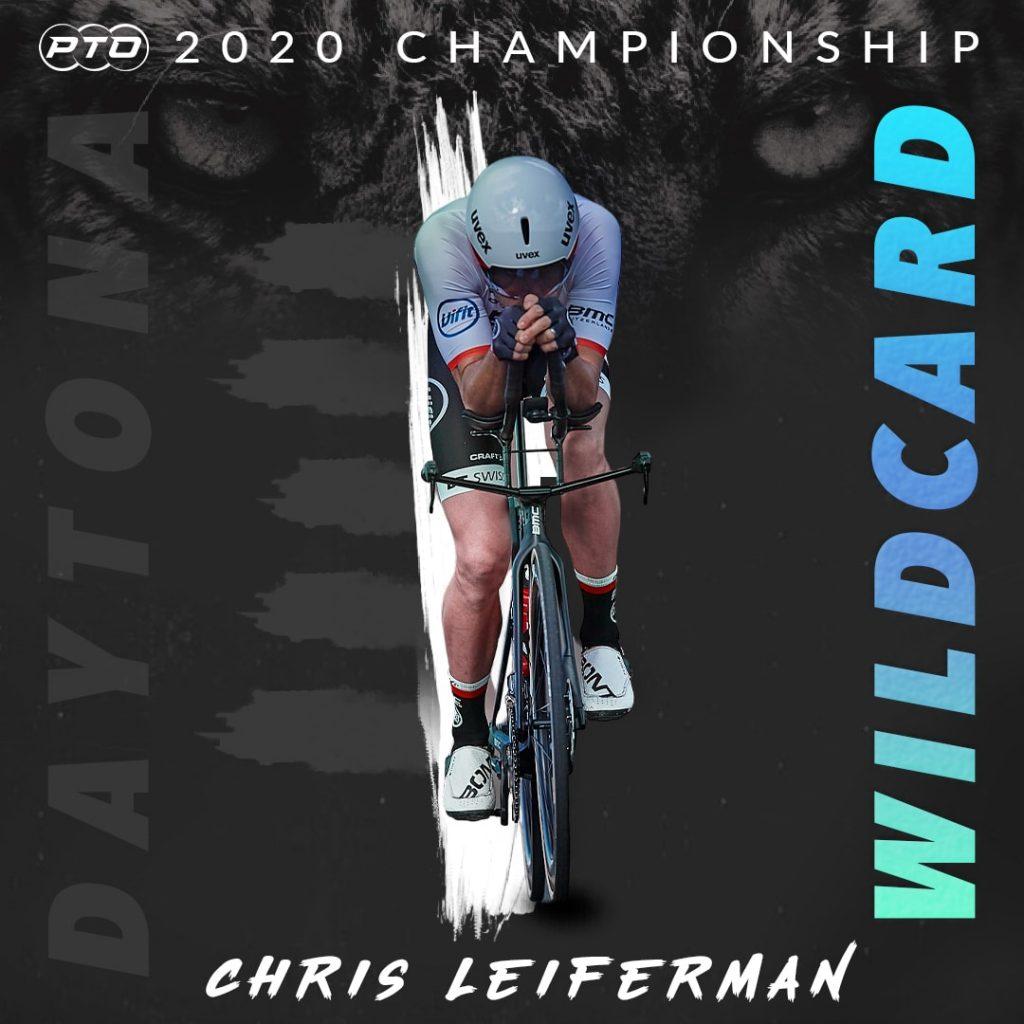 Chris Leiferman