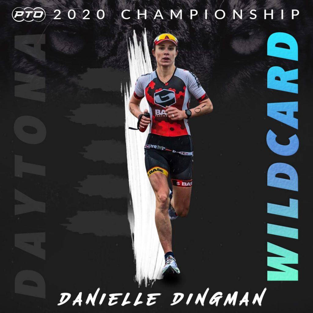 Danielle Dingman
