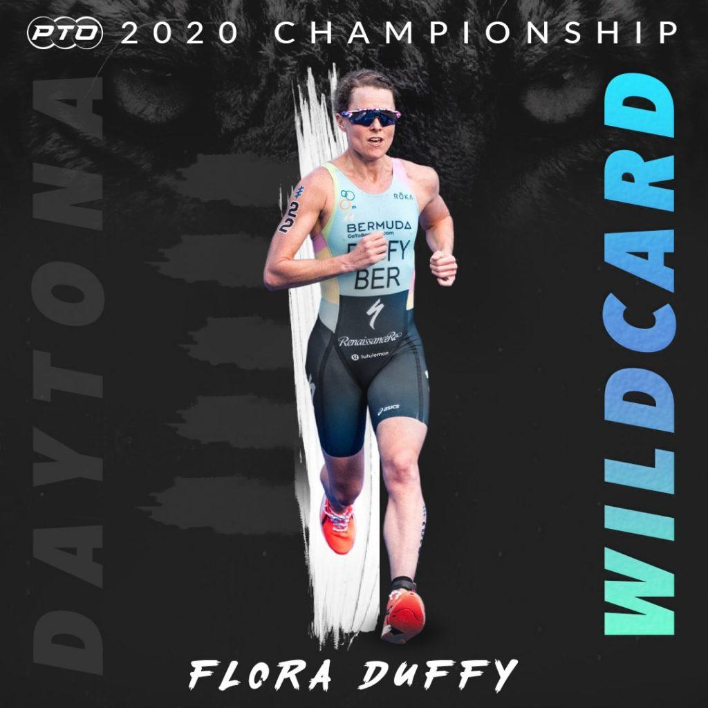 Flora Duffy