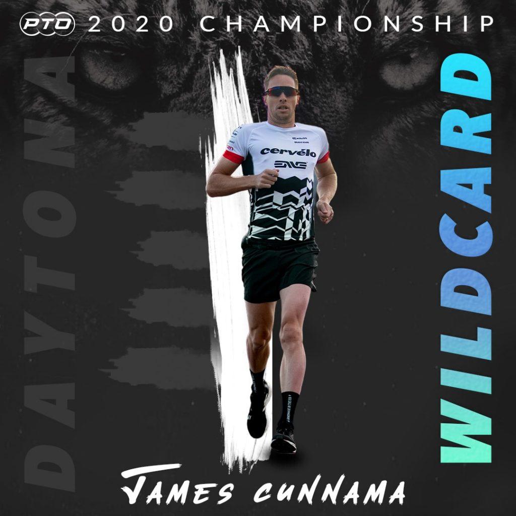 James Cunnama