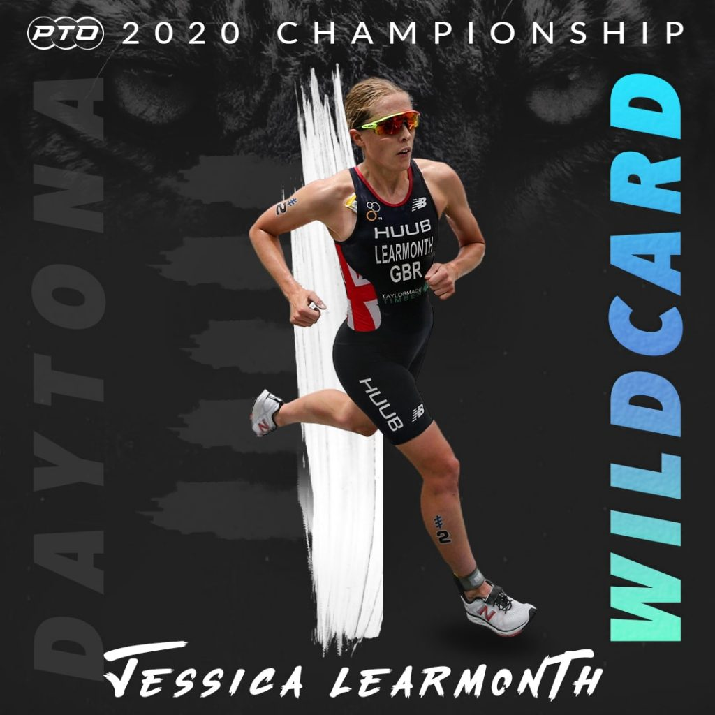 Jessica Learmonth