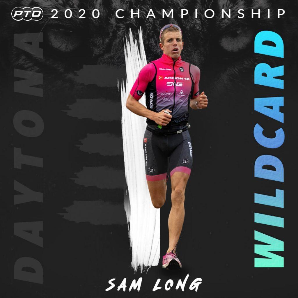 Sam Long