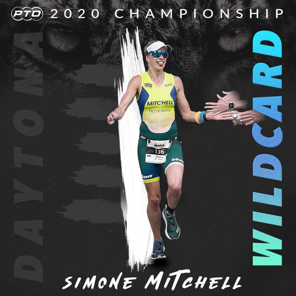 Simone Mitchell