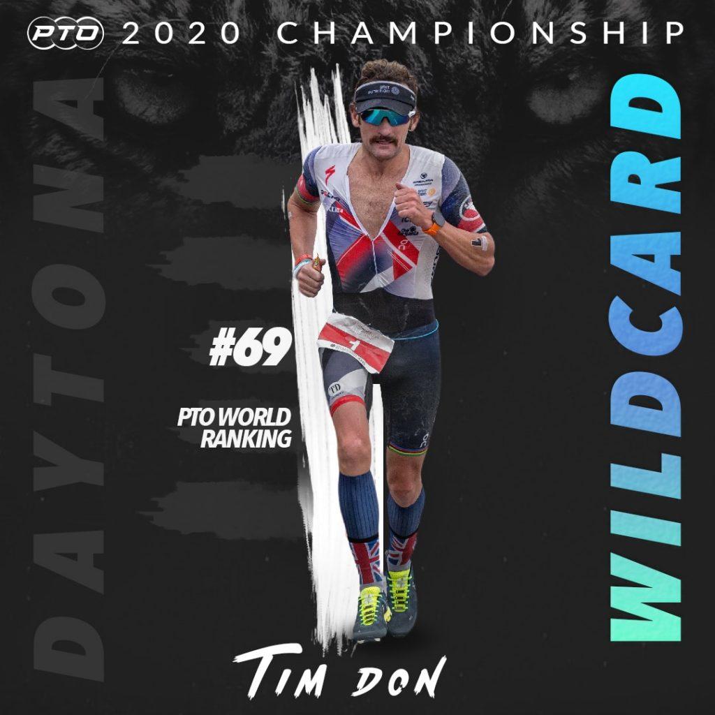 Tim Don