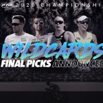 PTO Wildcards Pick 5