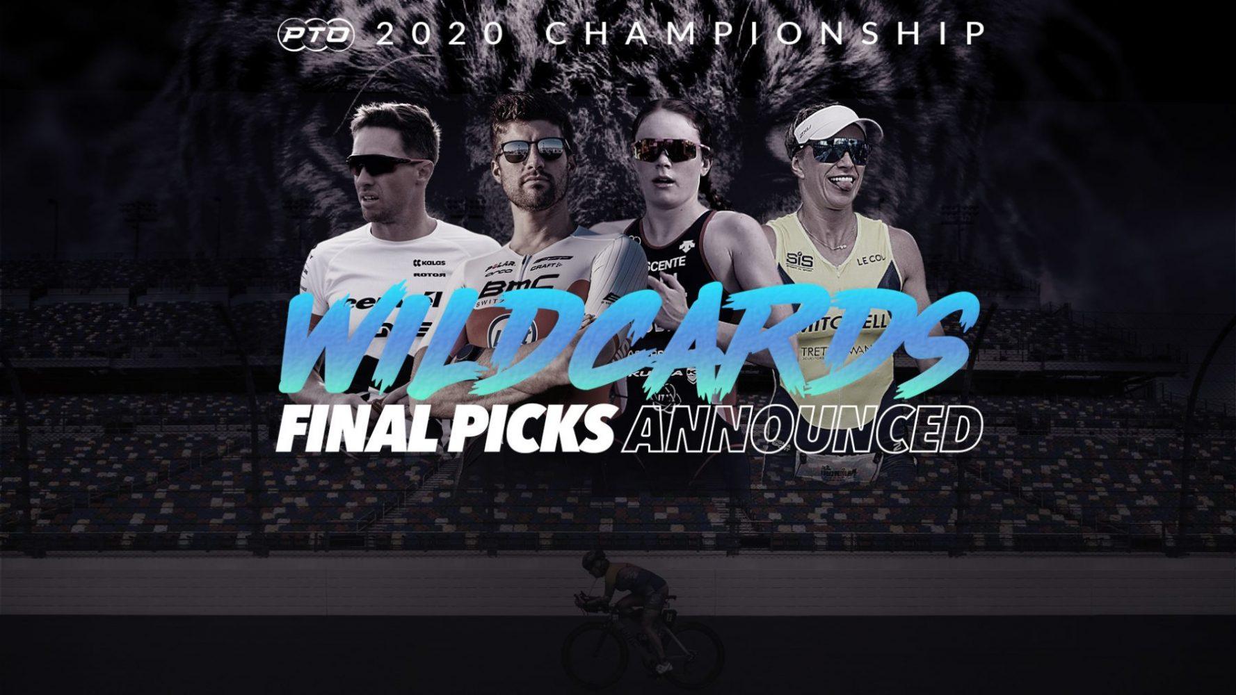 PTO Wildcards Pick 5