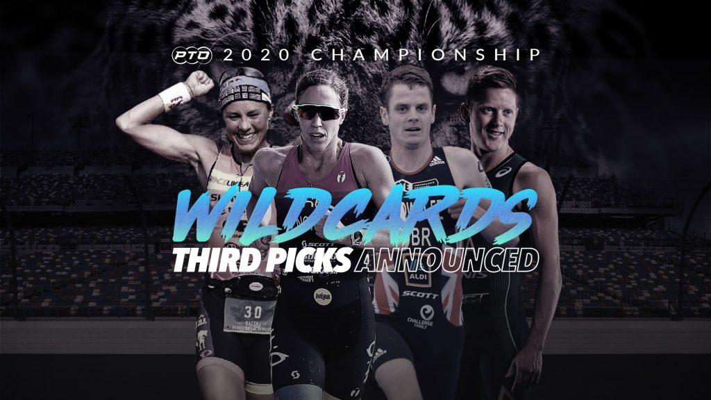 PTO 2020 Championship Wildcards Pick 3