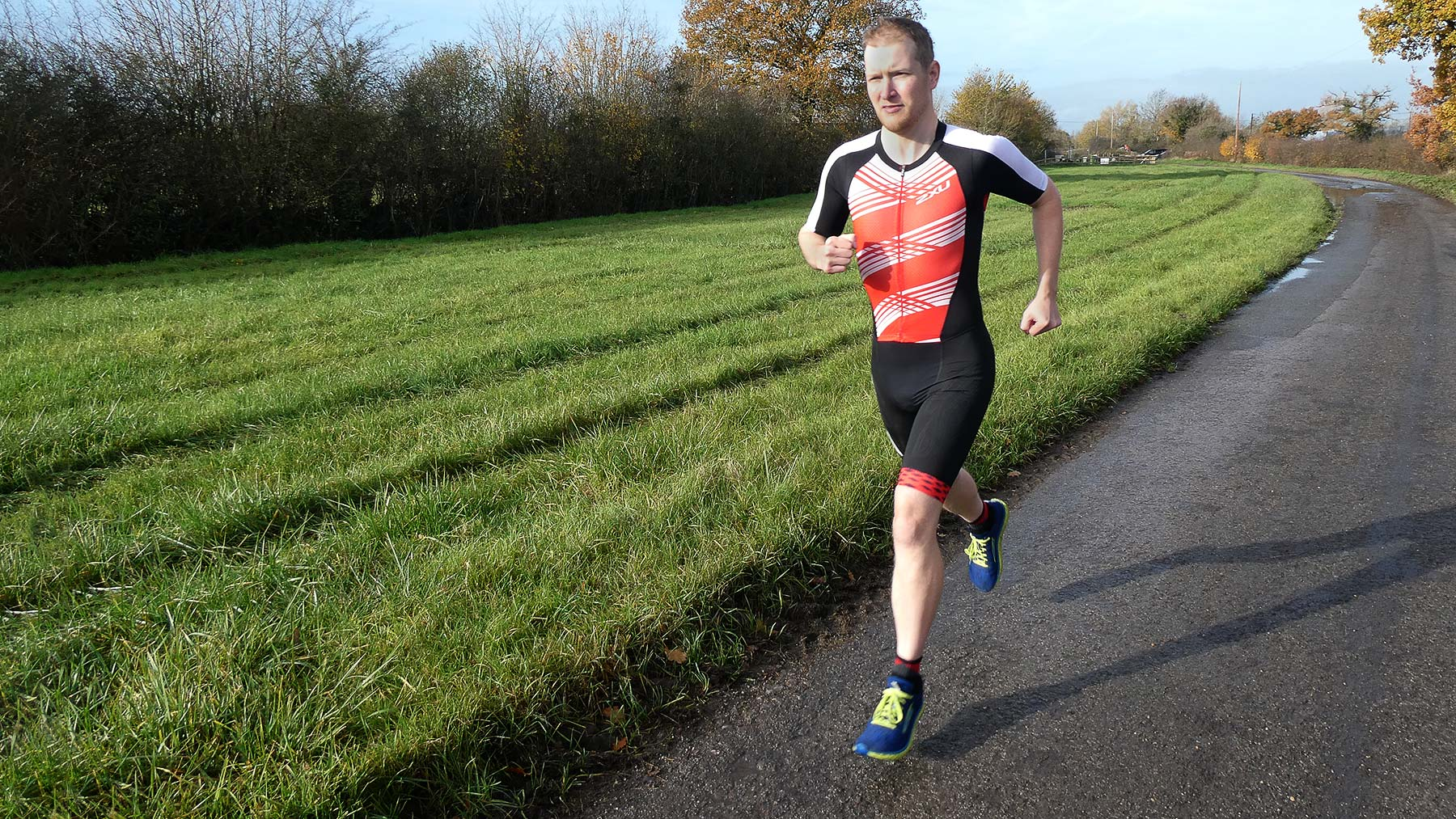 2XU Compression Full Zip Tri Suit Review