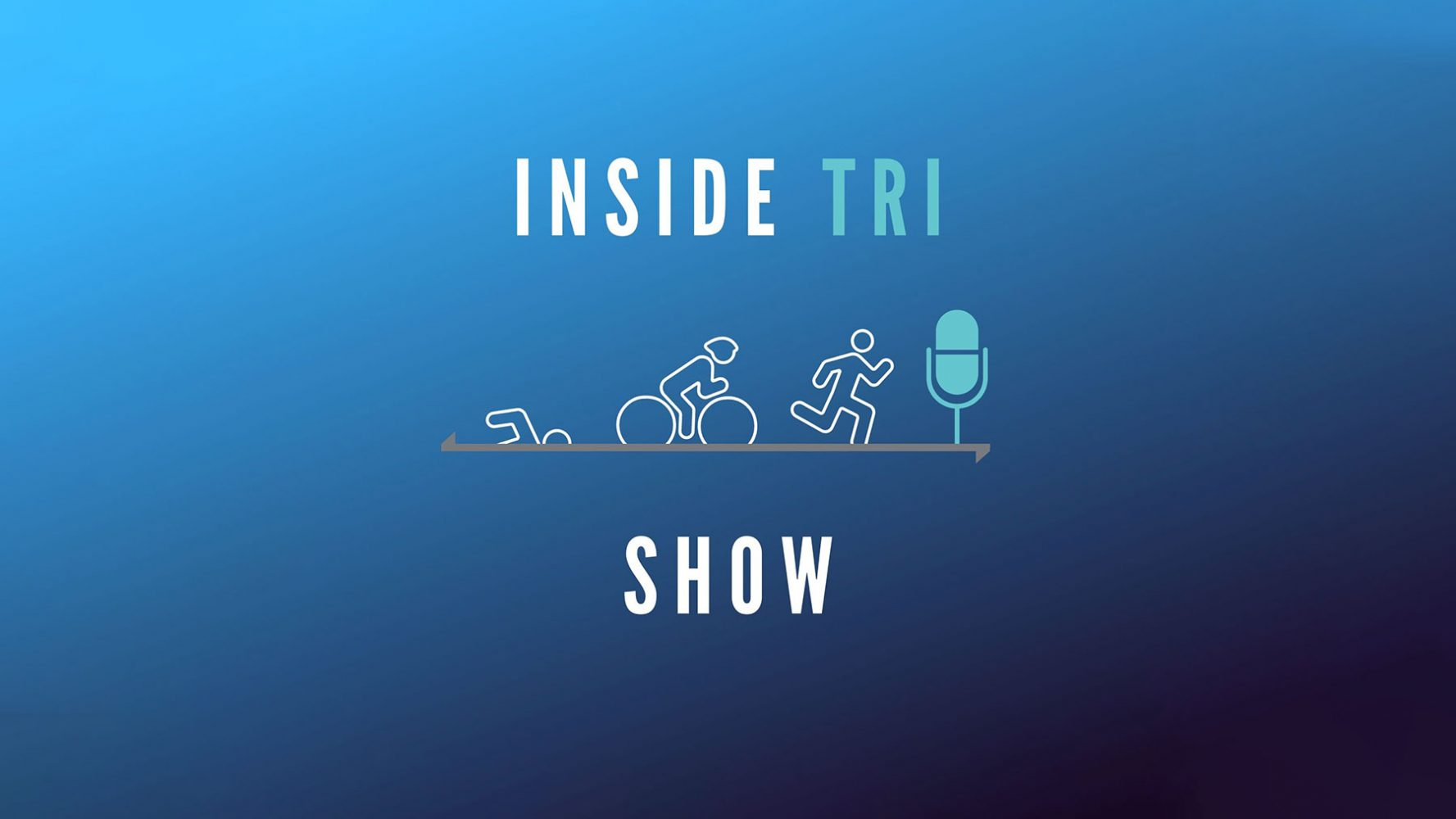 Inside Tri Show Podcast