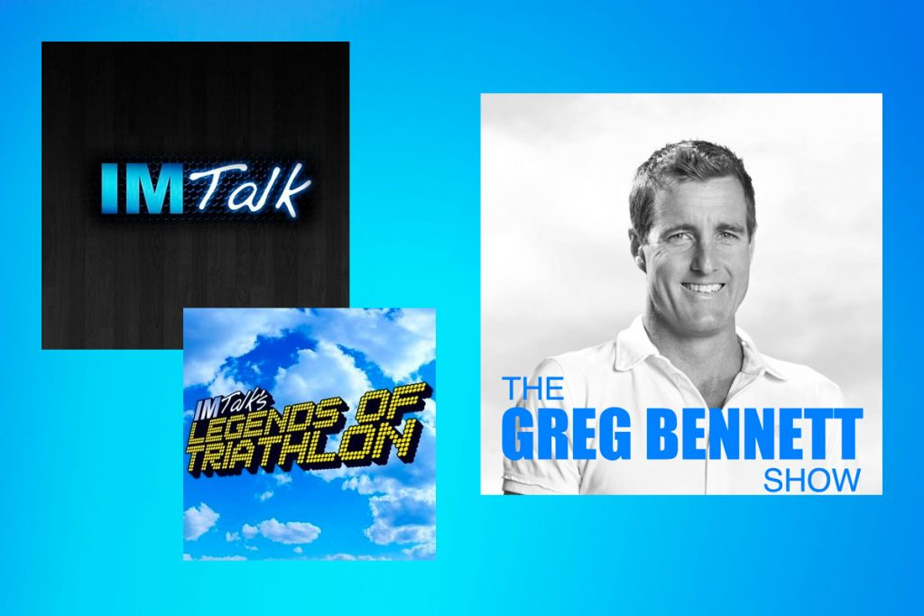 IMTalk and the Greg Bennett Show