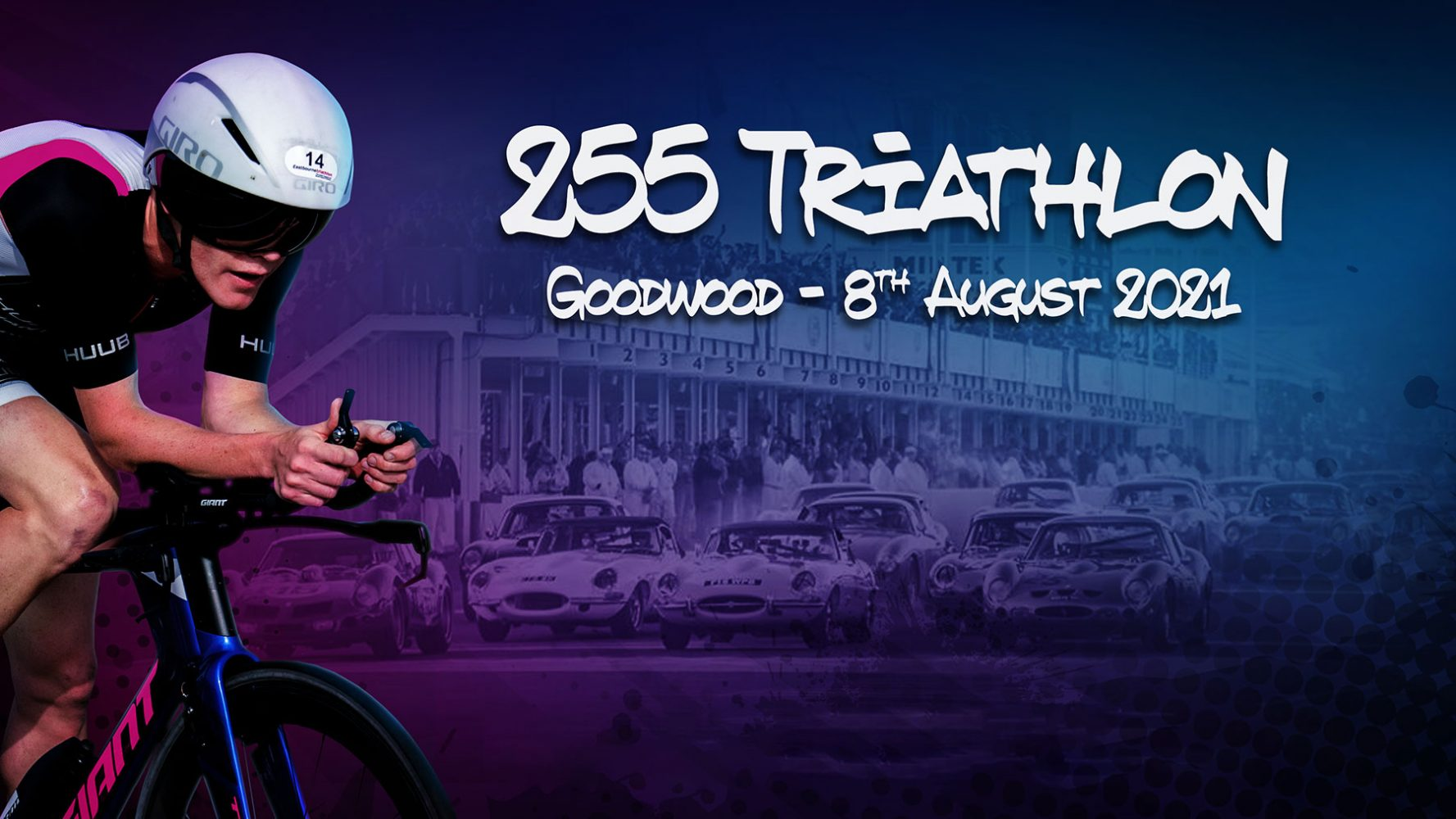 255 Triathlon