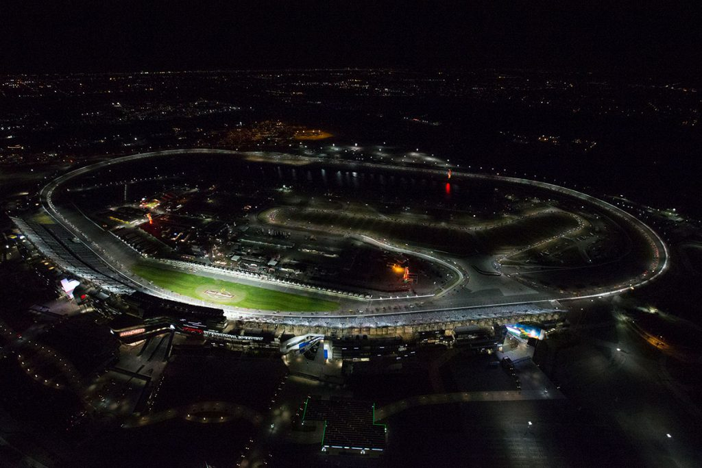PTO 2020 Championship Course - Challenge Daytona