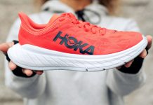 Hoka One One Carbon X 2 Launch