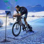 Zwift Indoor Training - Jan Frodeno