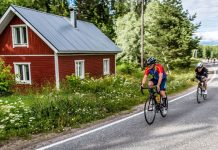 Ironman 70.3 World Championships Lahti 2023