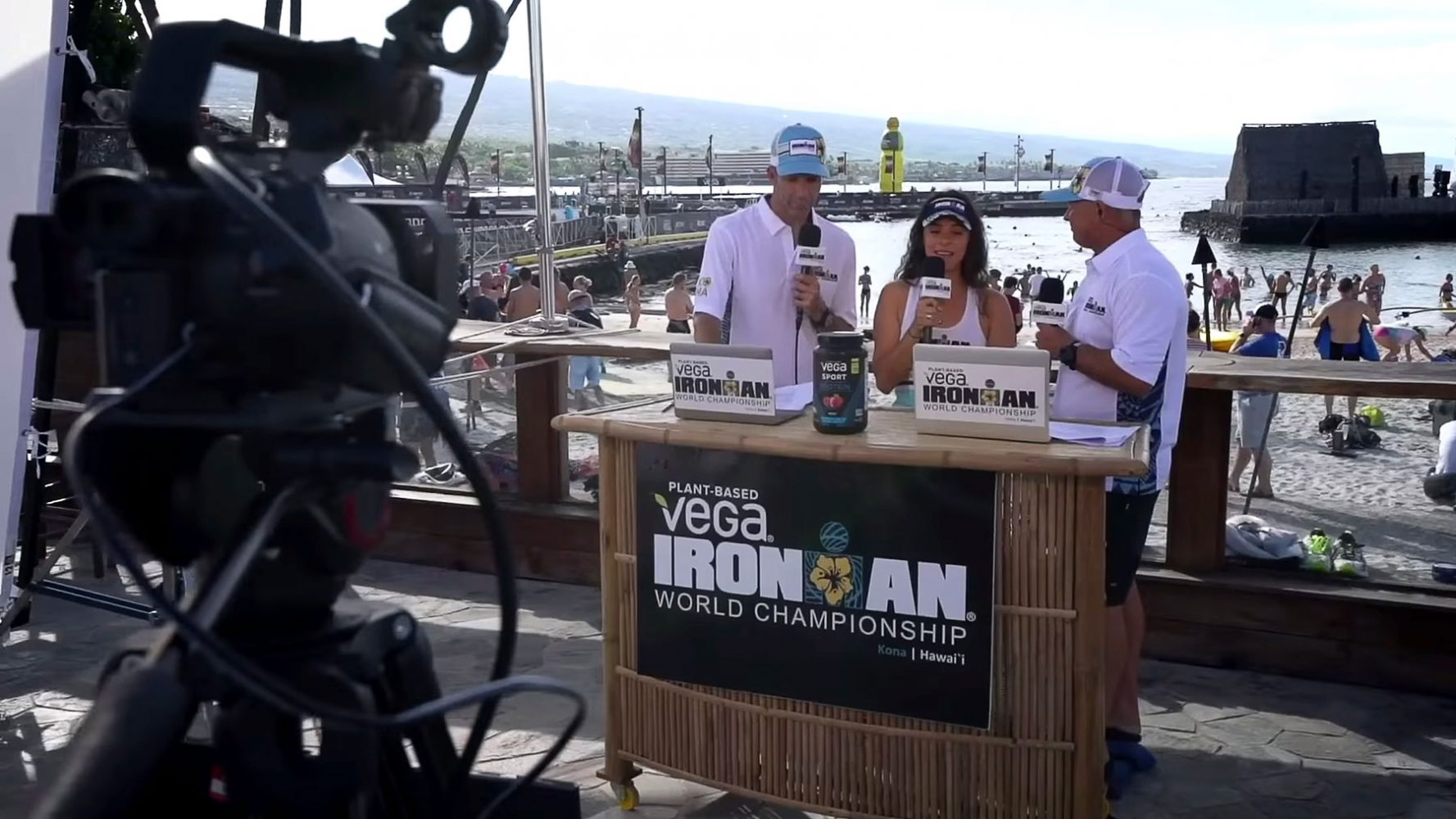 Ironman Now Live Race Coverage Facebook Watch