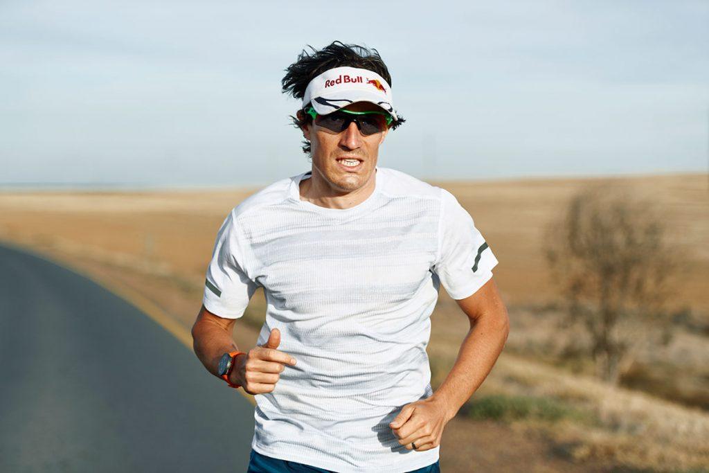 Heart Rate Training - Sebastian Kienle - Polar