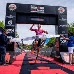 Daniela Ryf Ironman 70.3 St. George 2021
