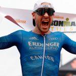 Patrick Lange |Wins Ironman Tulsa