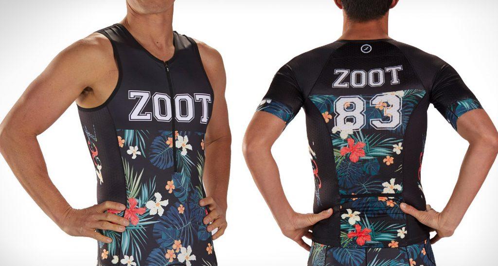 Zoot 83 Tri Kit