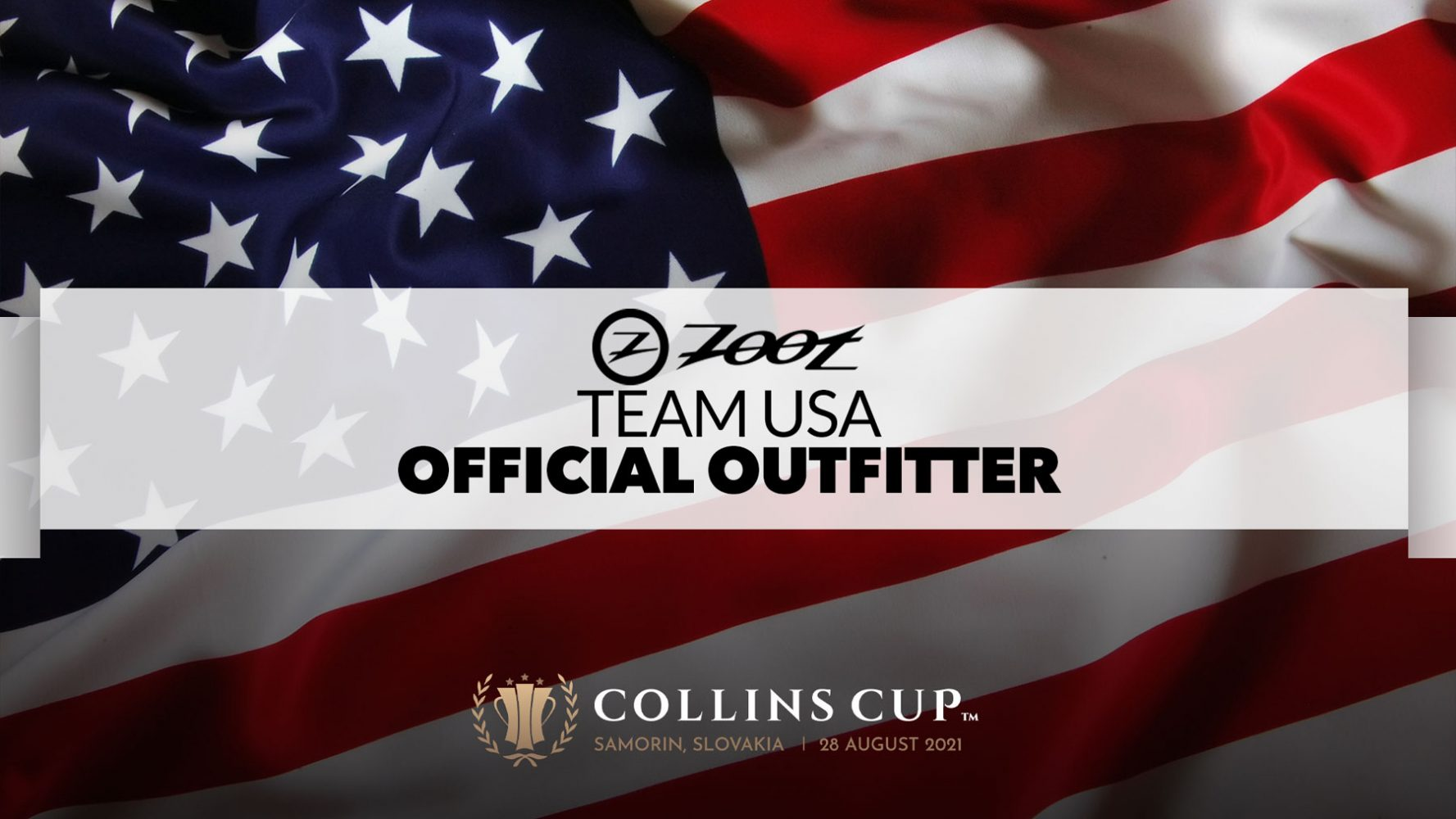 Zoot - Collins Cup Team USA Outfitter