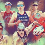 Tokyo 2020 Olympic Games Triathlon - Women's Race Contenders