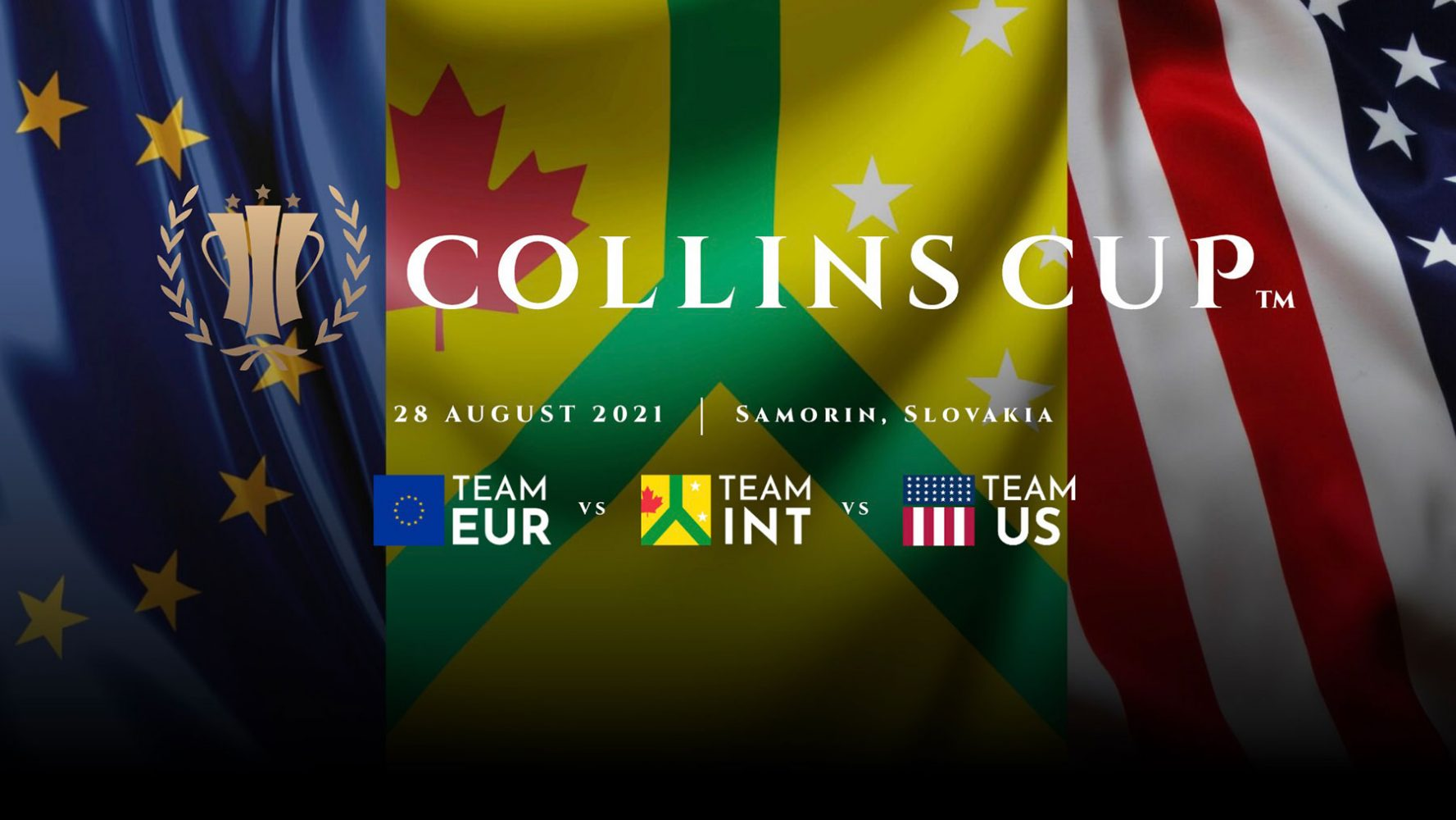 Collins Cup 2021