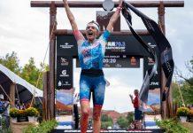 Lucy Charles-Barclay - Ironman 70.3 World Champion 2021