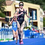 Beth Potter Running