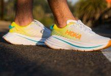 Hoka One One Bondi X Running Shoe