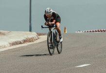 Triathlon bike training - Variability Index